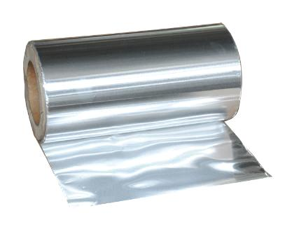 Odorless Kitchen Aluminium Foil For Freezing & Heating Alloy 8006 O 16mic