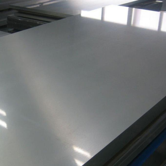 20 Inch Length 6061 T6 6mm Aluminium Sheet  Large Width Plate For Stamping