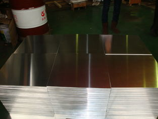 China 1.5mm Thick Compound Color Coated Aluminium Sheet For Automotive Applications supplier