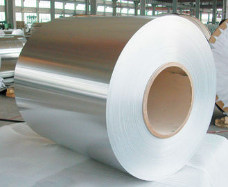 China 14mic x 1160mm 1235 O Aluminium Household Foil for Keeping Fresh Single Side Bright supplier