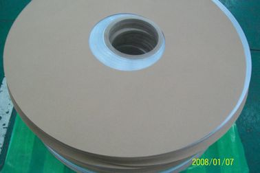 China Strongly Damp Proofing 1060 HO Aluminum Strips For EHV Cable Armor Production supplier