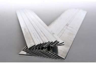 China Heavy Truck Radiators Welding Aluminum Tubing 7072 30 × 8.0mm High Frequency supplier