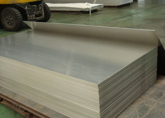 China Heat Exchanger Composite Aluminium Sheet Metal For Auto Radiator 1.5mm * 1020mm supplier