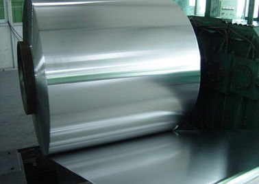 Corrosion Resistance Aluminum Sheet Metal Rolls With 4 Layer Clad Brazing Material