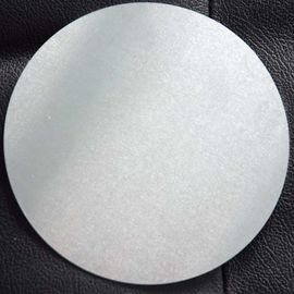 China Hot Rolled Aluminium Circle / Aluminum Disk For Cooking Utensils Bright Surface supplier