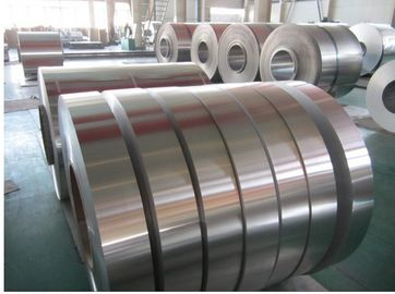 China 4343 Cladding Aluminum Foil Roll Condenser Thick Heavy Duty Foil Sheets supplier