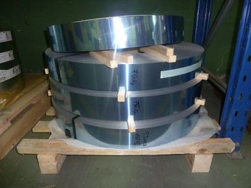 China Mill Finish Alloy 1050 Temper HO Aluminum Sheet Coil Moisture Proof 0.5 - 0.9 Si supplier