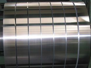 China Alloy 1060 Temper HO Aluminum Sheet Coil For Ratio Frequency Cable Shielding supplier