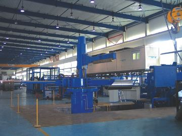 China Construction Mill Finish Aluminum Coil Composite Panel With Alloy 1100 1050 3003 supplier