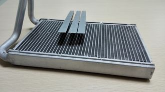 China 3003 / 3102 Aluminum Flat Tube for Radiator / Oil Cooler / Air Condition / Heat Exchanger supplier