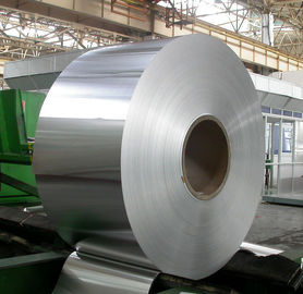 China Superior 5083 H112 Aluminum Foil Roll for Automobile Manufacturing supplier