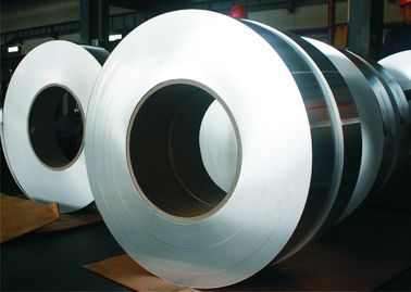 China Flat Shape 1000 Series Aluminium Foil With Different Alloy And Applications supplier