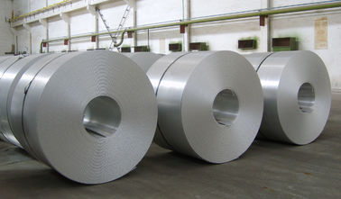 China Aluminum Coil for Composite Panel and Back Base 8011-H14 Thickness 0.1-0.5mm supplier