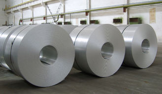 China Small Roll or Jumbo Roll Household Aluminium Foil for Food Packaging Ho Temper supplier