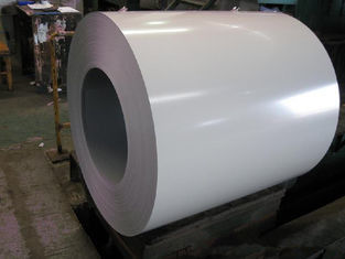 Aluminum Hydrophilic Foil with white color 1100 Thickness 0.08-0.2mm