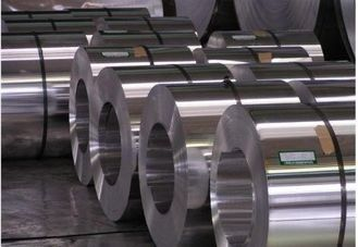 China Core 3003 + 1.5% Zn +Zr Clad 4045+1% Aluminum Foil Roll Thickness 0.08mm for welding Heat Exchangers supplier