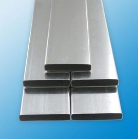 China High Frequency Welded Aluminum Radiator Tubes Used in Radiator of Cars with High Quality supplier