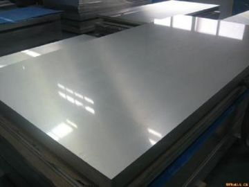 China 20 Inch Length 6061 T6 6mm Aluminium Sheet  Large Width Plate For Stamping supplier