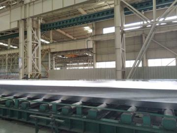 China 5182 Moderate Strength Aluminum Plate , Refrigerated 10mm Aluminium Plate supplier