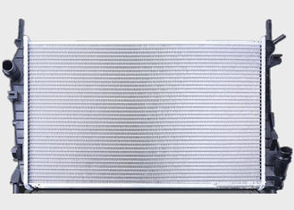 China Radiator Use Width 2800mm Aluminium Flat Sheet With Length 2000-12600mm supplier