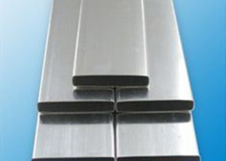 China High Frequency Welded Thin Wall Aluminum Tubing For Automotive Radiator / Intercooler supplier