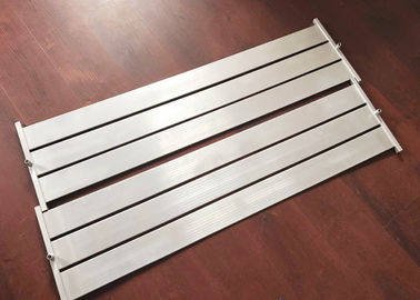 China 3003 Custom Aluminum Extrusions Water Cooling Plate Of New Energy Automobile supplier