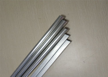 China Off Road Vehicle Spare Parts Heat Exchange Aluminum Radiator Tube Long Life supplier