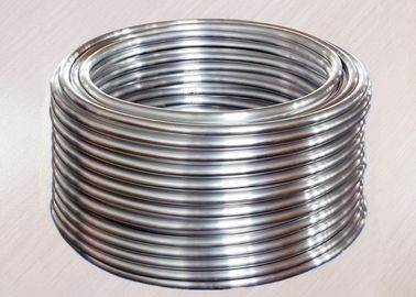 China Durable Deoxidizer Raw Material Aluminum Wire For Steelmaking Deoxidization supplier