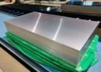 4047 Aluminum Sheet for Laser Cutting high strength great Flatness high content of silicon