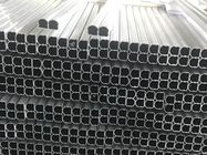 China B/ Folded B-Tube Tubes for radiator for car 4343/3003/4343 Thickness 0.22mm factory