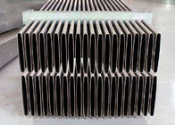 China Mill Finished High Frequency Welded Aluminum Tube 3000 Series For Intercooler factory