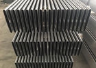 China ACC Steel Clad Aluminum / Aluminium Base Tube With Certification factory