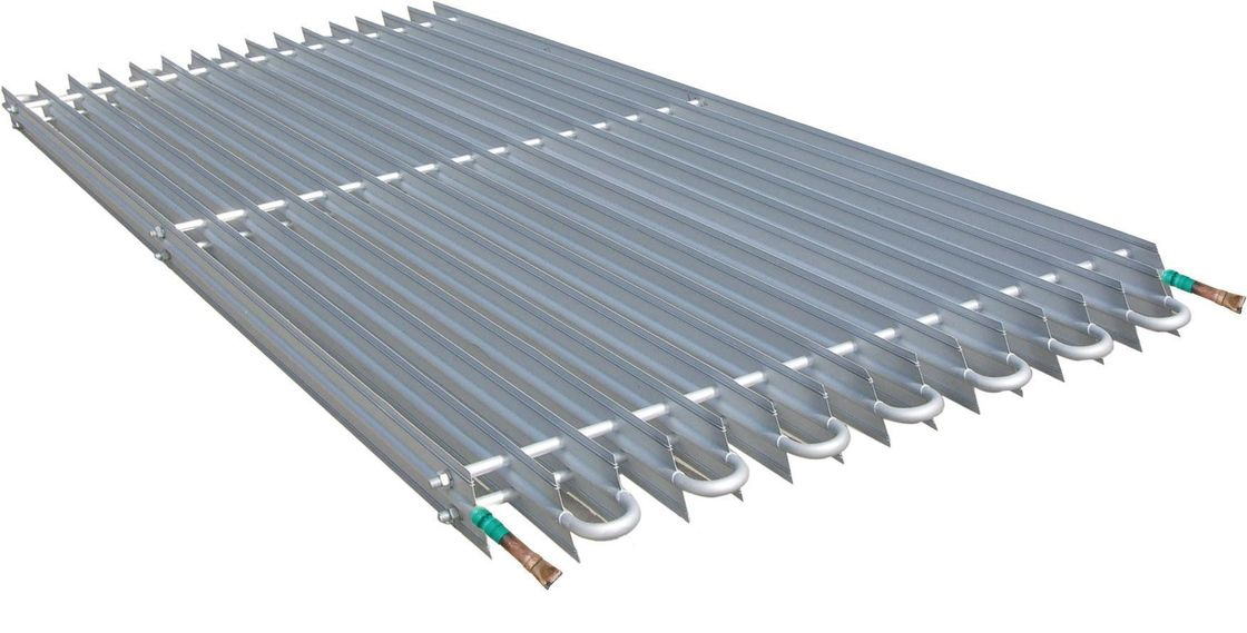ACC Steel Clad Aluminum / Aluminium Base Tube With Certification