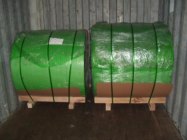 Cladding Aluminium Foil Roll With 4343 / 3003 + 1.5% Zn / 4343 Temper H14