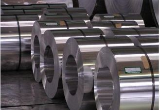 Chemical Composition Core 3003 + 1.5% Zn +Zr Clad 4343 Aluminium Foil Roll Thickness 0.08mm for welding Heat Exchangers