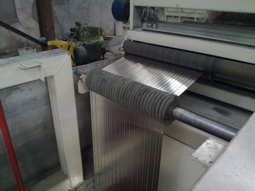 China Alloy 3003 4045 Decorative Aluminium Strips / Aluminum Coils For Radiator Side Plate factory
