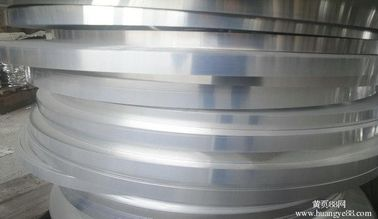 China Thickness 0.008-0.2mm Width 200-1250mm Aluminum Tape for RF Cable and Ehv Cable distributor
