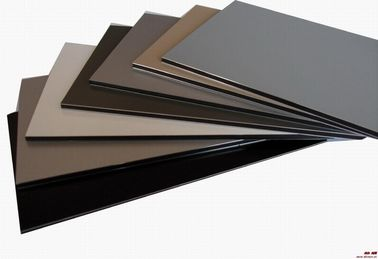 China Composite Panel Surface Heat Seal Lacquer Aluminium Foil ISO9001 Approval distributor