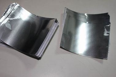 China Corrosion Resistance H22 Lacquered Coated Aluminium Foil For Food Packaging distributor