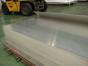 China High Precision Aluminum Heat Transfer Sheet With Alloy 1050 Mill Finish Surface distributor