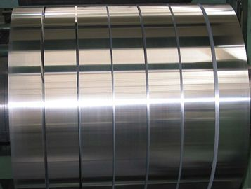China Alloy 1060 Temper HO Aluminum Sheet Coil For Ratio Frequency Cable Shielding distributor