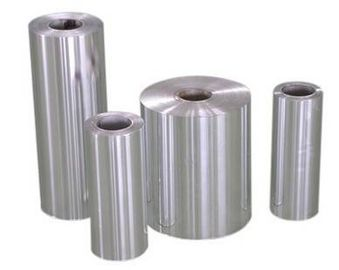 China Converting Aluminium Packaging Foil For Tea Packing Thin Gauge 0.005mm - 0.009mm distributor