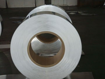 China A1200-H24 Thickness 0.1-0.2mm Aluminum Alloy Foil with Different ID  for Cable factory