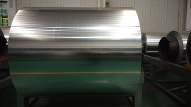China Thickness 0.001-0.02mm Aluminium Foil Packaging Food For Roasting 1100- O factory