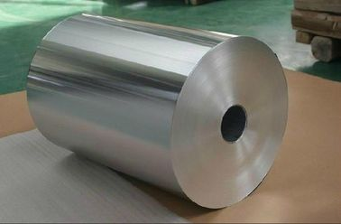 China Aluminum Bare foil applied for household air conditioner Thickness 0.08-0.2mm factory
