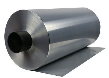 China Excellent Aluminium Foil tr-f001 With Different Alloy For Wide Usages factory