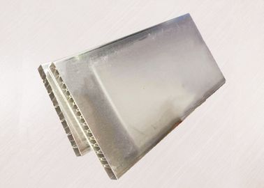 China Mill Finsh Aluminium Extruded Profiles Cac Tube Intercooler Tube Core Alloy factory