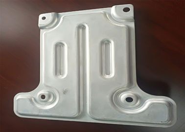 China Heat Sink Aluminum Spare Parts Coolant Cool Plate Export Worthy Packing factory