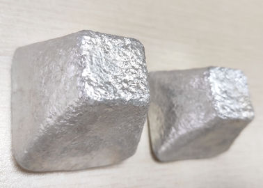China Durable Deoxidizer Raw Material Aluminum Block For Steelmaking Deoxidization distributor