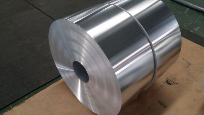 Narrow Aluminum or Aluminium Strip for Cable Thickness 0.1-2.0mm Width 30-1000mm